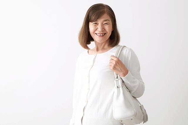 行田市 H・Aさん 62才 女性